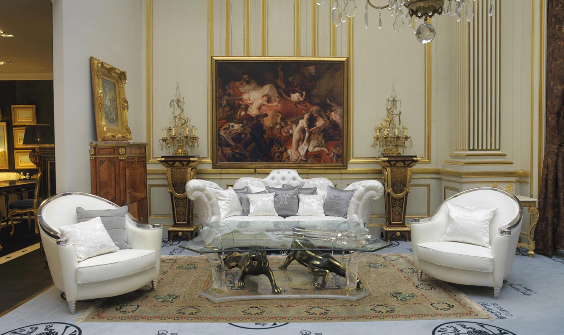 Magasin meuble faubourg st antoine diverses - Meubles faubourg saint antoine ...