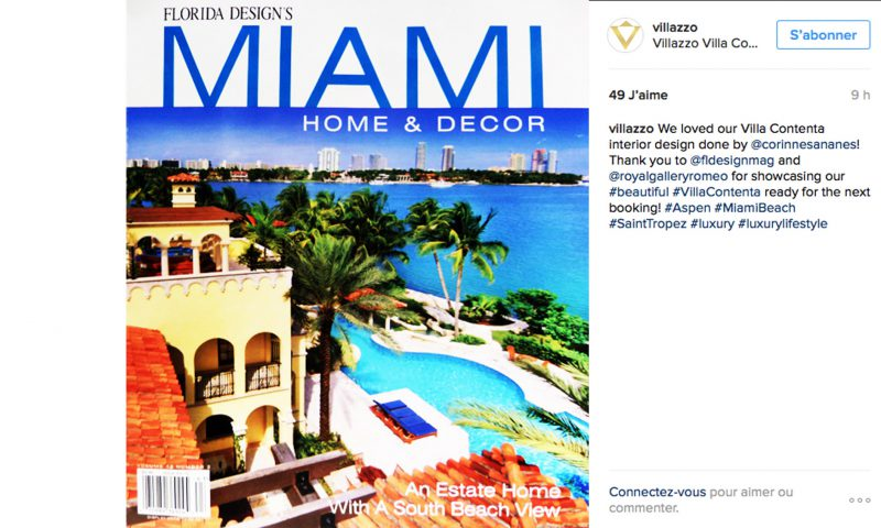 Follow us on @corinnesananes and @royalgalleryromeo